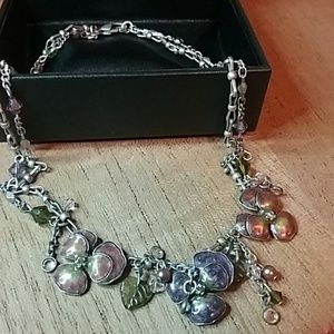 Jewelry - Sweet Romance necklace